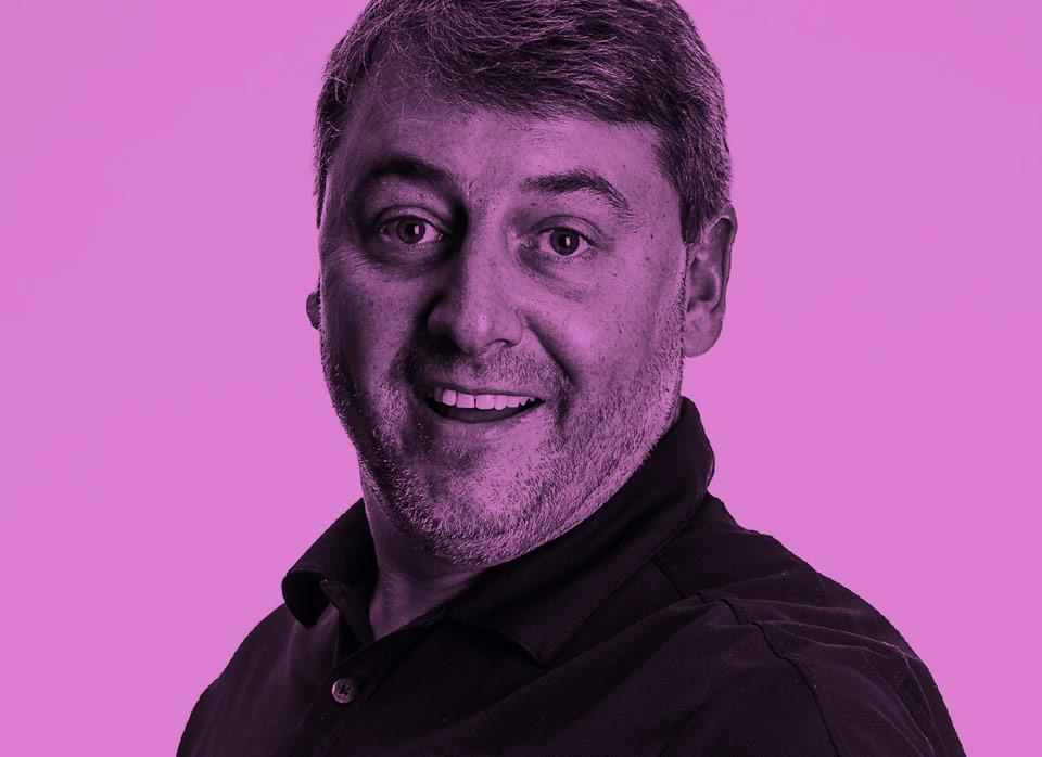Paul Miklavcic